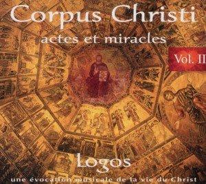 Corpus Christi Vol.2