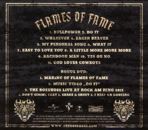 Flames Of Fame (Deluxe Version)