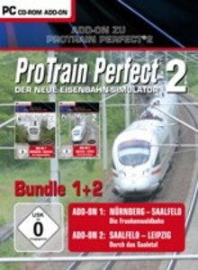 Pro Train Perfect - Bundle 1&2