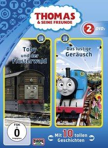 09/2er DVD Thomas