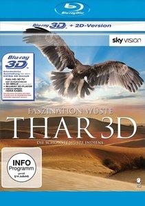 Faszination Wüste: Thar 3D