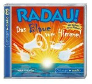 RADAU! Das Blaue vom Himmel