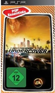 Need for Speed: Undercover [Essentials]