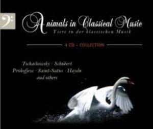 Tiere in der klassischen Musik