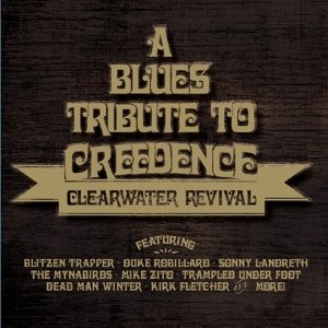 Blues Tribute To Creedence Clearwater Revival
