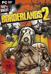Borderlands 2 (Software Pyramide)