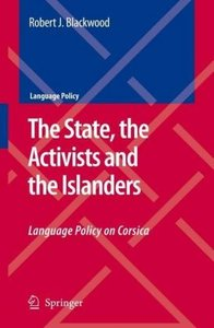 The State, the Activists and the Islanders