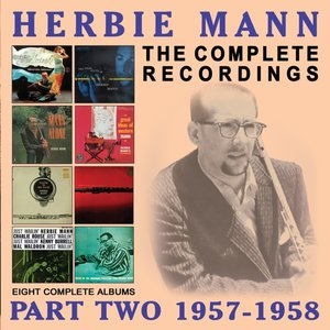 The Complete Recordings: Part Two 1957-1958