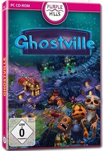 Purple Hills: Ghostville