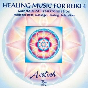 Healing Musik For Reiki Vol.4