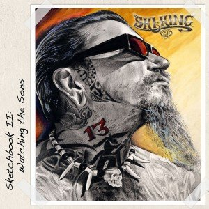 The Sketchbook II-Watching The