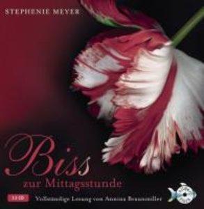 S.Meyer: Bis(S) Zur Mittagsstunde (Ungek.Lesung)