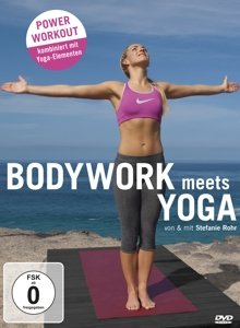 Bodywork meets Yoga - Power Workout mit Yoga-Elementen