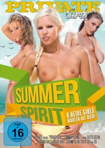 Private Girls:Summer Spirit