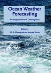 Ocean Weather Forecasting