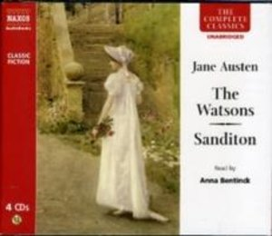 The Watsons/Sanditon