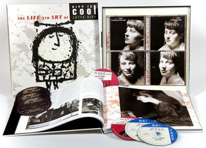 The Life And Art Of Jutta Hipp (6-CD,1-DVD-Box)