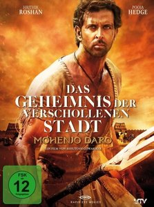 Mohenjo Daro (Limitierte Special Edition)