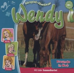 Wendy 61. Freunde in der Not