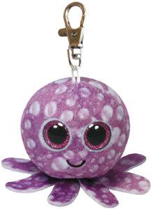Ty Legs Clip Octopus pink/violett