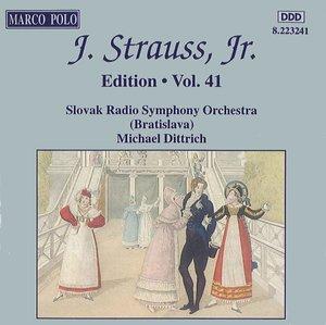 J.Strauss,Jr.Edition Vol.41