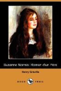 Suzanne Normis