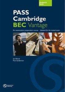 PASS Cambridge BEC, Vantage (B2)