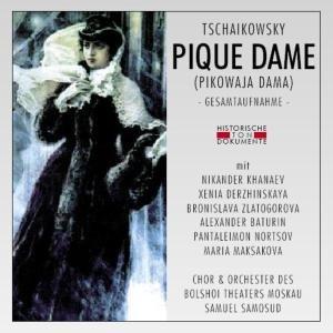 Pique Dame (Pikowaja Dama)