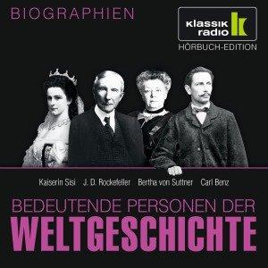 Sisi/Rockefeller/Suttner/Benz