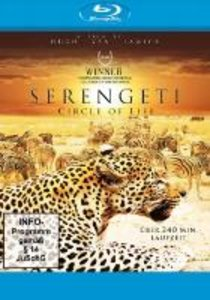 Serengeti-Circle of Life