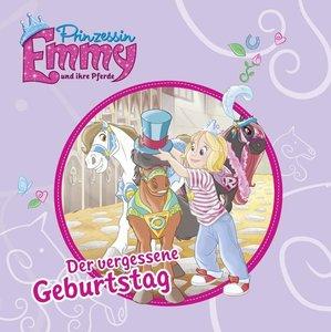 Prinzessin Emmy und ihre Pferde - Der vergessene Geburtstag