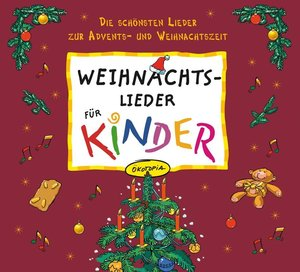 Weihnachts-Lieder für Kinder