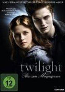 Twilight-Bis(s) zum Morgengrauen (Blu-ray)