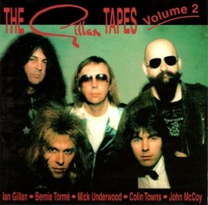 The Gillan Tapes Vol.2