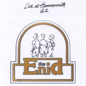 Live At Hammersmith Vol.2