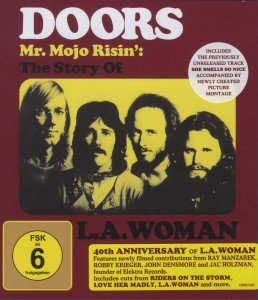 Mr.Mojo Risin':The Making Of L.A.Woman