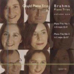 Klaviertrios Vol.1