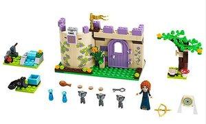 LEGO® Disney 41051 - Meridas Burgfestspiele