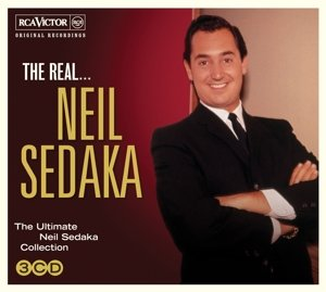 The Real...Neil Sedaka