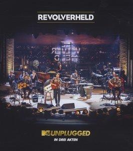 MTV Unplugged in drei Akten