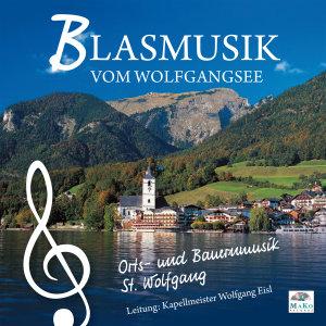 Blasmusik vom Wolfgangsee