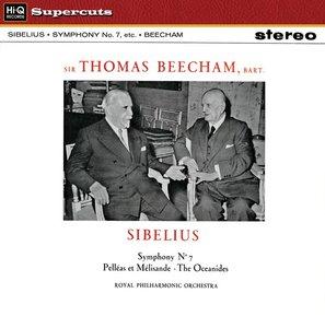 Sibelius/Sinfonie 7