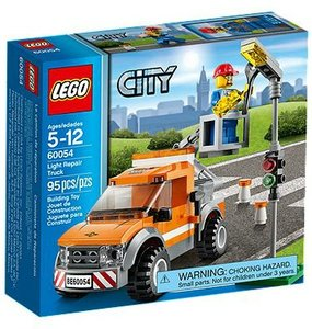LEGO® City 60054 - Reparaturwagen