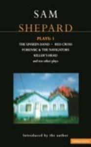 Shepard, S: Shepard Plays