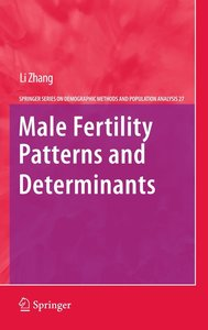 Male Fertility Patterns and Determinants