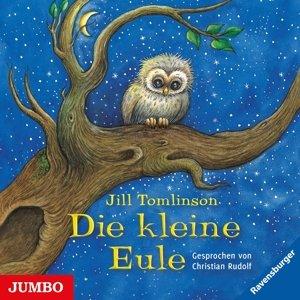 Rudolf, C: Kleine Eule