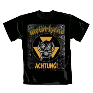 Achtung! (T-Shirt Größe S)