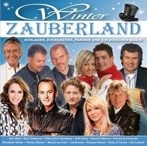 Winter-Zauberland - Folge 7