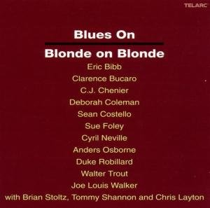 Blues On Blonde On Blonde