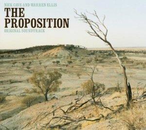 The Proposition-Original Film Score